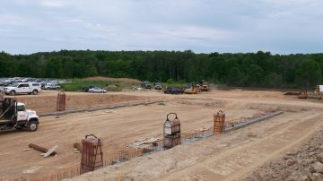 McNabb Construction Commercial Project