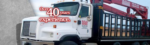 McNabb Construction Over 40 Years Experience