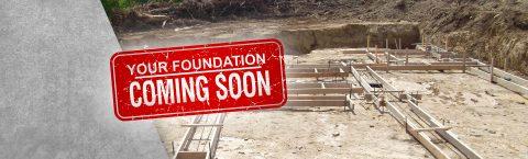 McNabb Construction Concrete Foundations