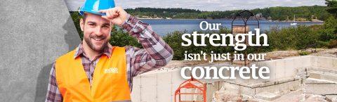 McNabb Construction Concrete