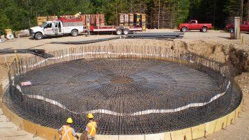 Bio Fuel McNabb Construction Owen Sound