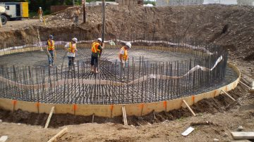 Bio-Fuel Owen Sound McNabb Construction
