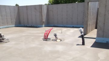 McNabb Construction Concrete Floors